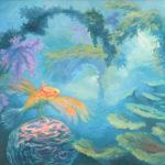 Иллюзия рыбы