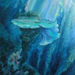 Подводная мистерия